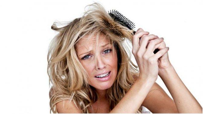 Как сделать волосы послушными для мужчин