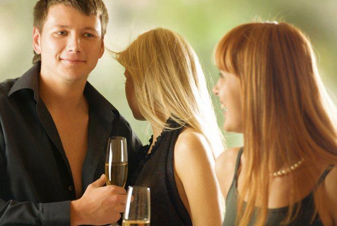 1 2 - Как ведут себя женатые любовники в отношениях с женщиной