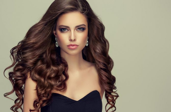 Как использовать масло усьмы для волос