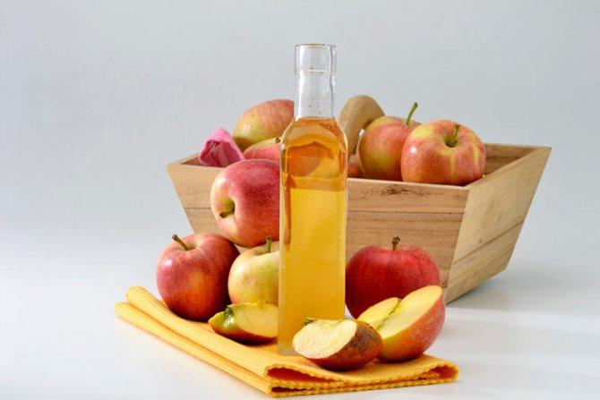 10 главных лечебных свойств уксуса