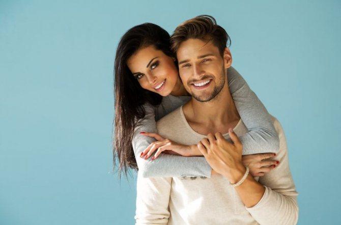 10 неоспоримых признаков, что мужчина готов к серьезным отношениям, фото
