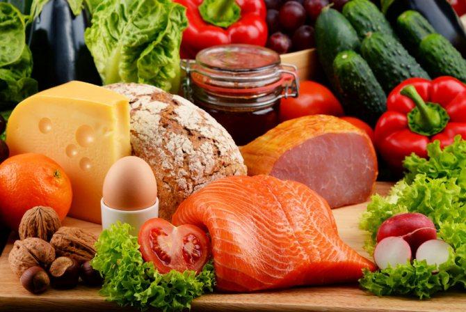 10 самых нужных продуктов