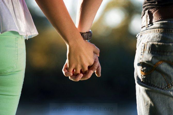 12 советов для отношений и сохранения любви, www.justbefirst.org
