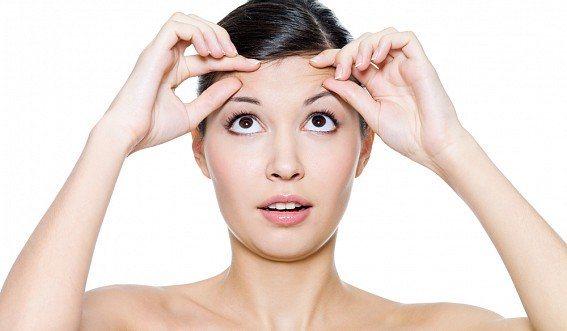 125596 53cd198aba41b53cd198aba450 - Как замаскировать морщины на лице