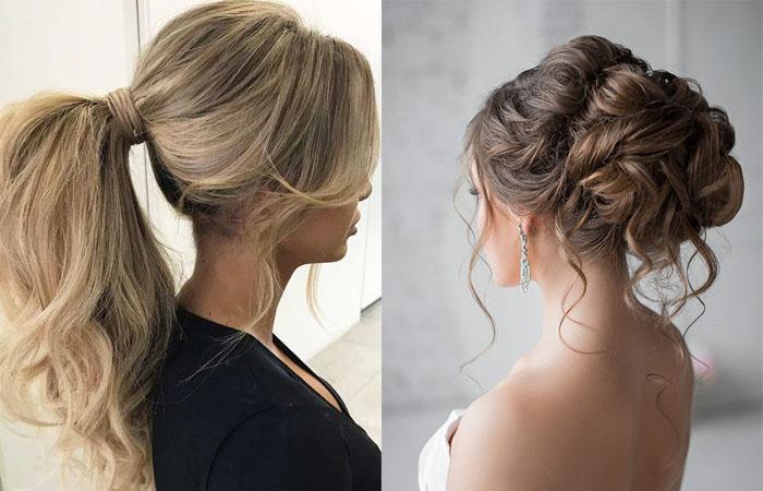 Укладка феном (41 фото): как укладывать волосы, как правильно сушить и уложить шевелюру