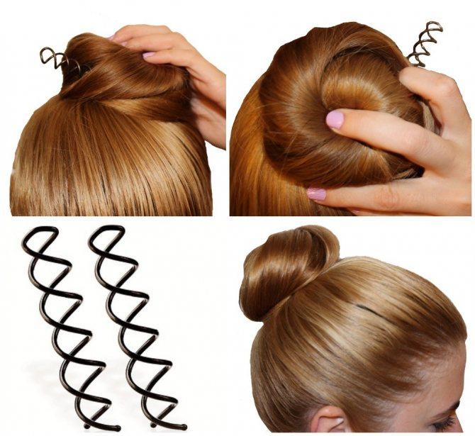 Как делать гульку на голове – Как самостоятельно сделать себе необычную гульку 23 варианта для средних волос и фото