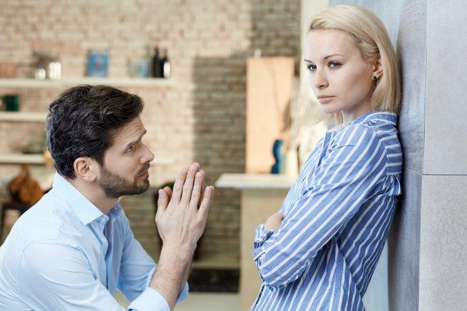 2 17 - Можно ли простить измену мужа, и стоит ли это делать