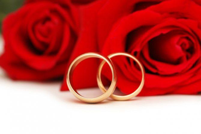 27-я годовщина: какая свадьба, что дарить