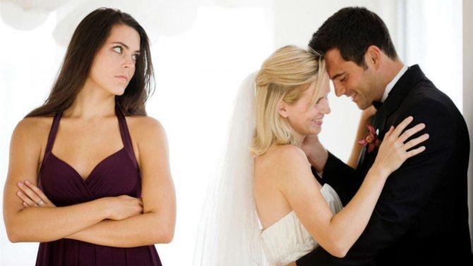 3 2 - Как ведут себя женатые любовники в отношениях с женщиной