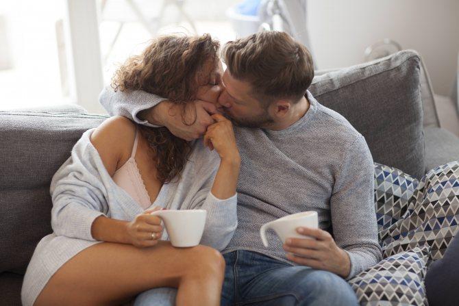 3 - Любовь мужчины к замужней: 7 способов выбраться из любовного треугольника