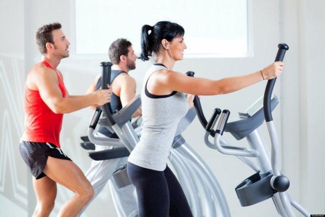 Как Можно Сбросить Вес На Фитнес Клубе. 10 советов тренера для желающих похудеть