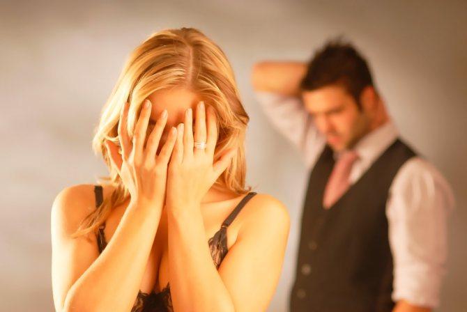 4 2 - Как ведут себя женатые любовники в отношениях с женщиной