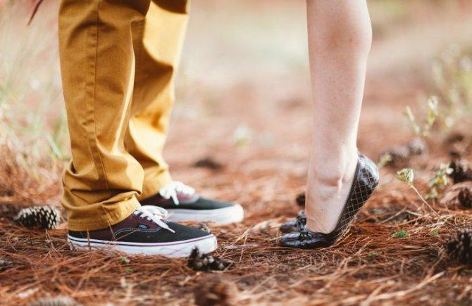 4 вещи, которыми мужчина дает понять, что он равнодушен к женщине