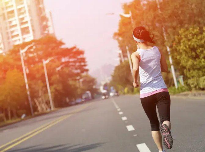 5 безопасных способов похудеть при замедленном метаболизме