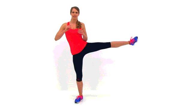 5 самых эффективных упражнений для красивой попы: тренируемся в домашних условиях - фото №2