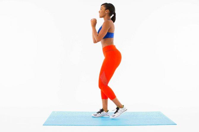 5 самых эффективных упражнений для красивой попы: тренируемся в домашних условиях - фото №3