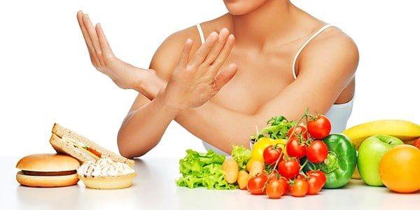Запор безуглеводная диета