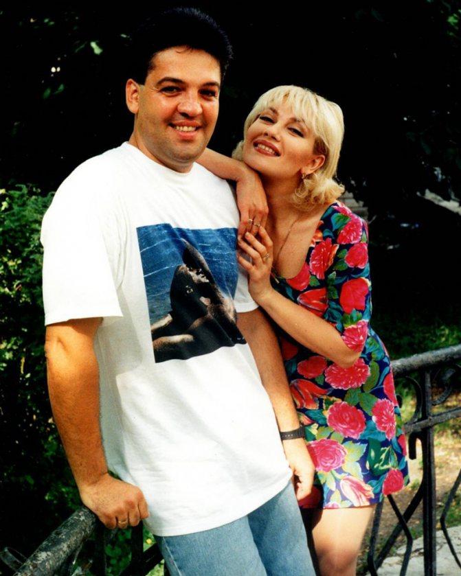50 фото Таисии Повалий, мужа Игоря Лихуты, сына Дениса, бышего мужа