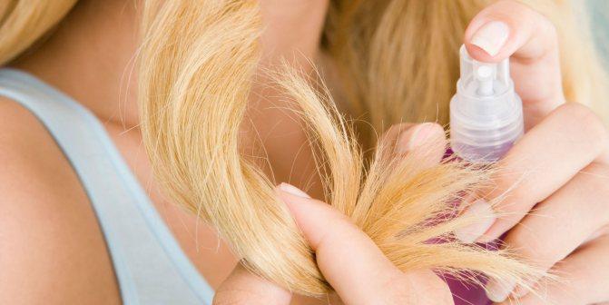 6 домашних способов укрепить волосы и сделать их гуще