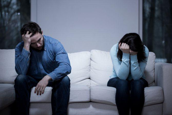 6 - Любовь мужчины к замужней: 7 способов выбраться из любовного треугольника