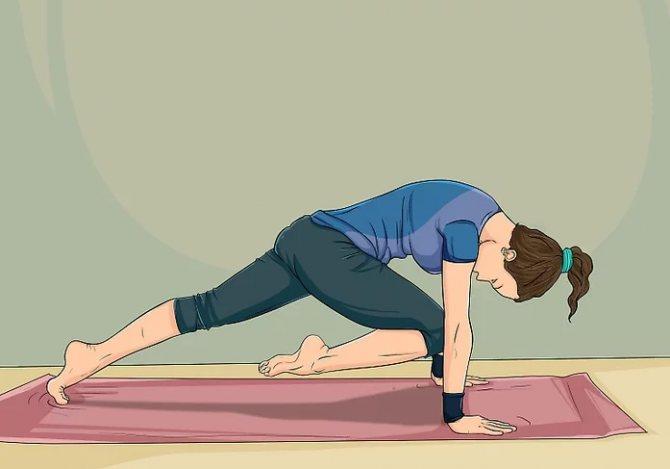Йога Похудение Живота. Йога для похудения живота и боков: упражнения и позы. Асаны йоги для похудения
