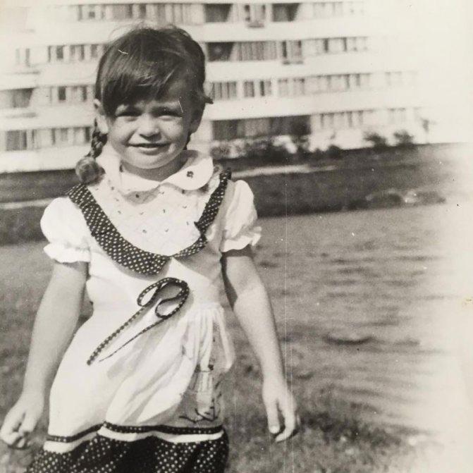 70 фото Анны Хилькевич до и после, фото мужа и дочери
