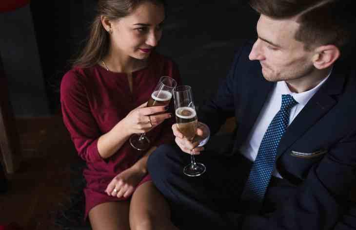 8 правил успешного первого свидания для девушек