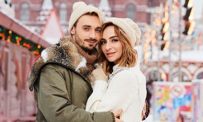 80 фото Екатерины Варнавы до и после, а так же фото ее будущего мужа Константина Мякинькова