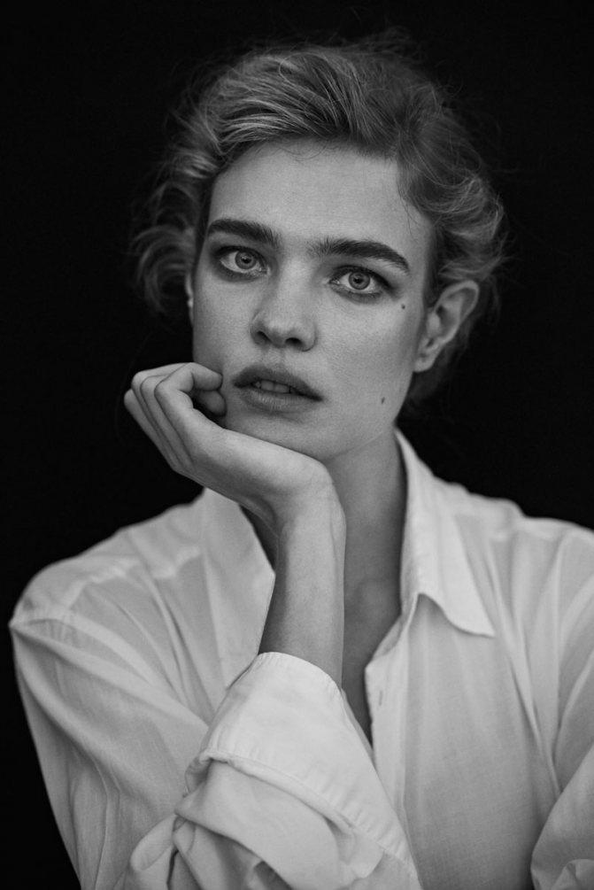 80 лучших фото Натальи Водяновой из фотосессий разных лет