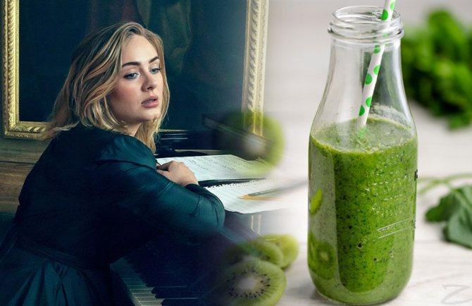 Адель похудение сиртфуд-диета как худеют звезды советы диетолога