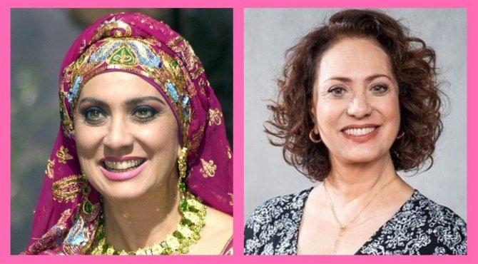 Актеры сериала «Клон»: тогда и сейчас
