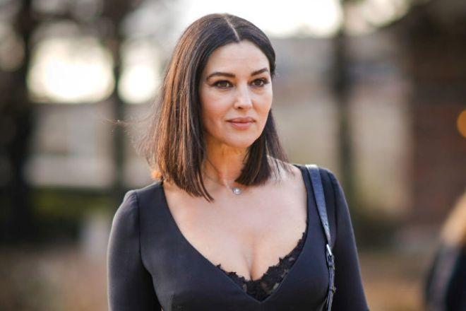 Актриса Моника Беллуччи