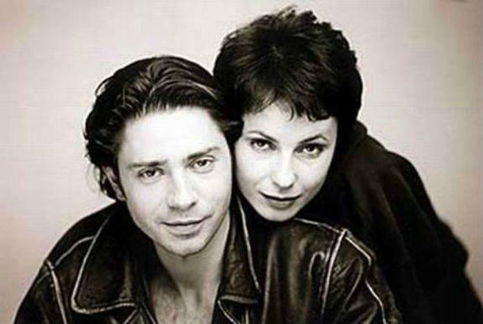 Алексимова и Николаев фото
