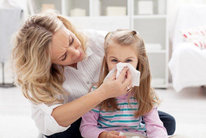 Аллергия на шерсть животных проявляется заложенностью носа, воспалением глаз, кашлем и затруднением дыхания