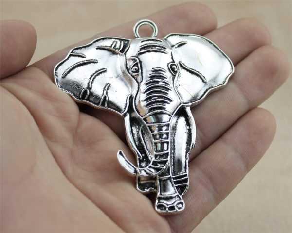 Амулет слона