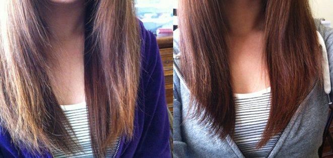 Andrea для роста волос: отзывы и способ