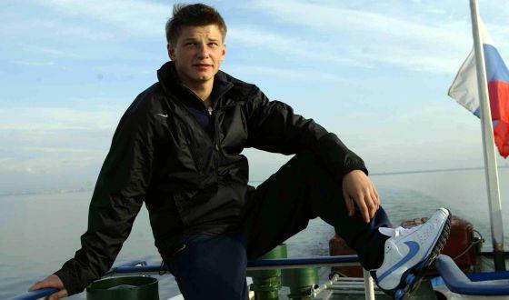 Андрей Аршавин - его рост составляет 172 сантиметра