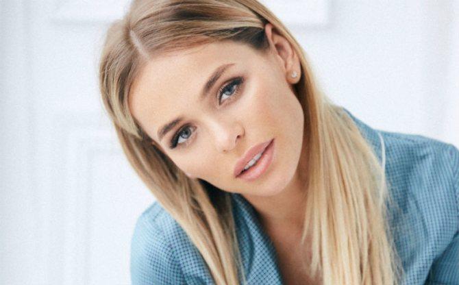 Анна Хилькевич стала мамой во второй раз - лайфстайл - 20 августа ...