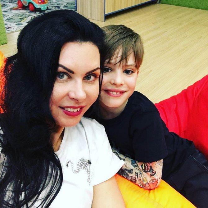 Анна и Денис Лебедевы