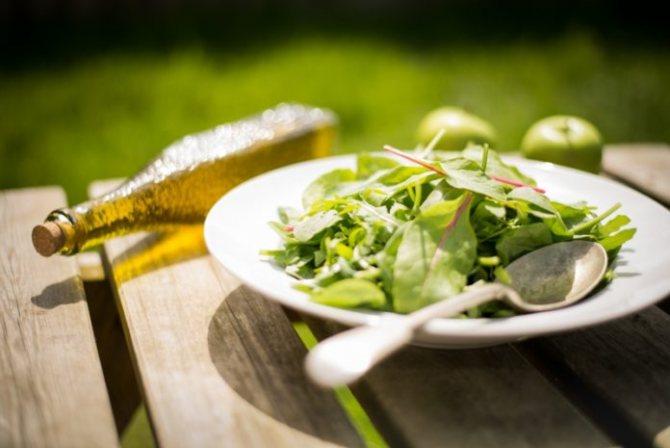 antitsellyulitnaya dieta 696x465 - Питание при массаже антицеллюлитном