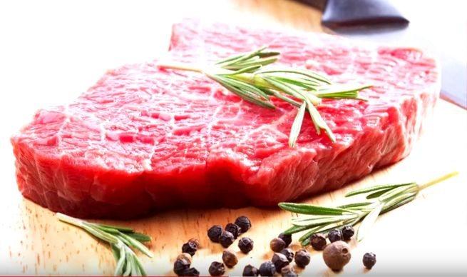 Ароматные специи и приправы для мяса свинины