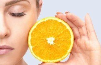 аскорбиновая кислота польза для кожи