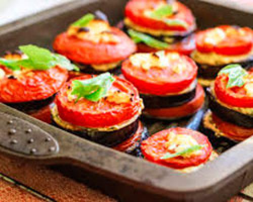 Баклажаны для похудения рецепты. Как вкусно худеть с баклажанами
