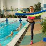 бассейн как средство похудения