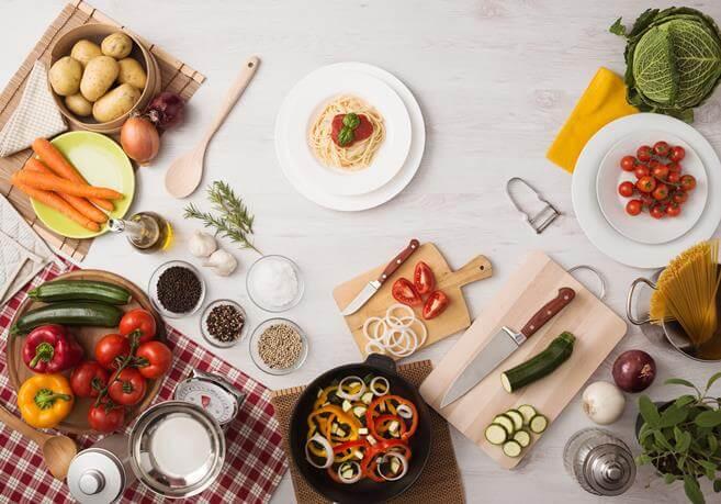 Белковый обед для похудения рецепты