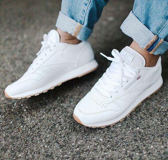 белые кроссовки-чистка 16.01.20