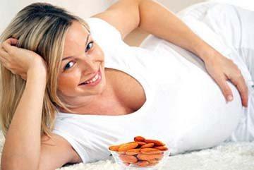 Беременность и мелирование