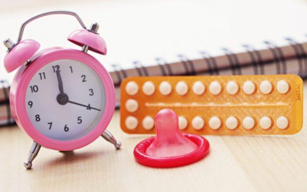 беременность возможна, если прием противозачаточных начат несвоевременно