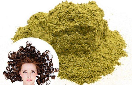 Бесцветная хна для волос: польза и вред, способы применения, маски для укрепления и лечения. Отзывы
