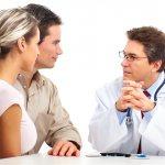 беседа с врачем